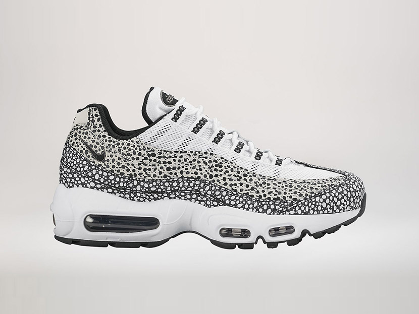 Acheter Nike Air Max 95 Black Safari