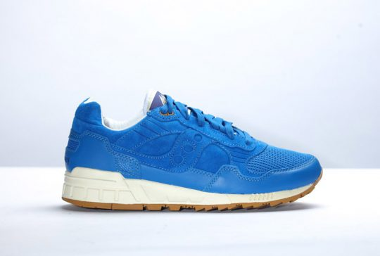 Ou acheter Saucony x Bodega Shadow 5000 Re-Issue Blue