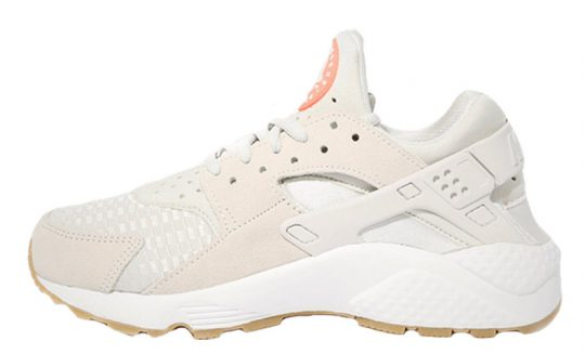 Nike Air Huarache Run WMNS TXT Light Bone