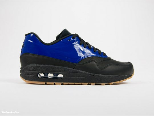 Nike Air Max 1 VT Deep Royal Blue Black