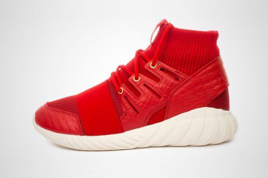 Acheter la Adidas Tubular Doom CNY Red