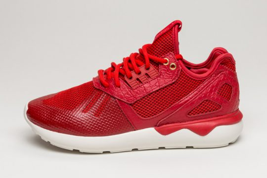 Acheter la Adidas Tubular CNY Power Red