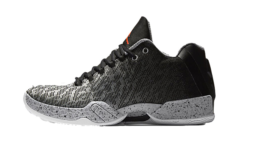 Nike Air Jordan XX9 Infrared
