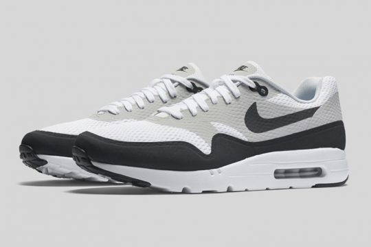 Ou acheter Nike Air Max 1 Ultra Essential Pure Platinum