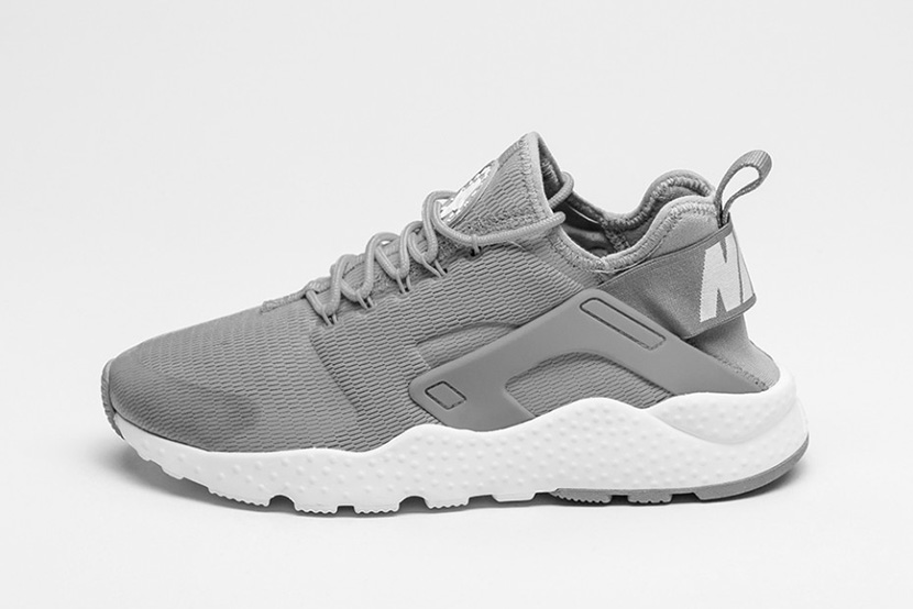 reputable site 23a00 ca82c Nike Air Huarache Run Ultra Cool Grey : Release date, Price & Info
