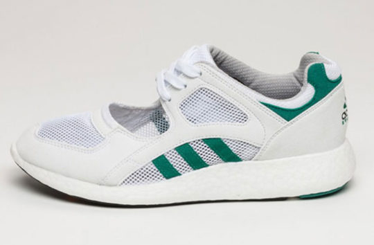 adidas equipment racingt 91 16 ftwr white sub green