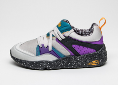 Ou acheter PUMA x Alife Blaze Of Glory Grey Violet