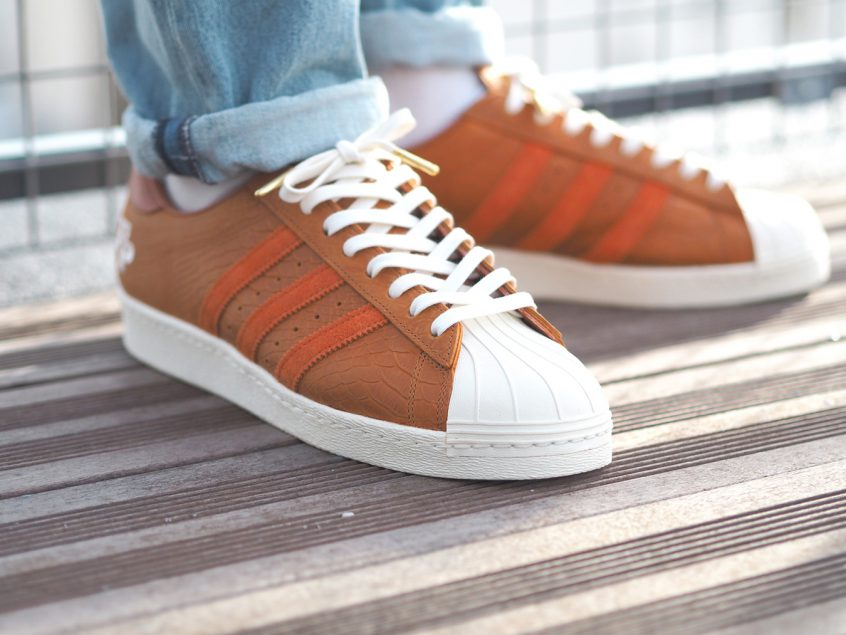 WDYWT adidas Footpatrol Superstar 10th anniversary