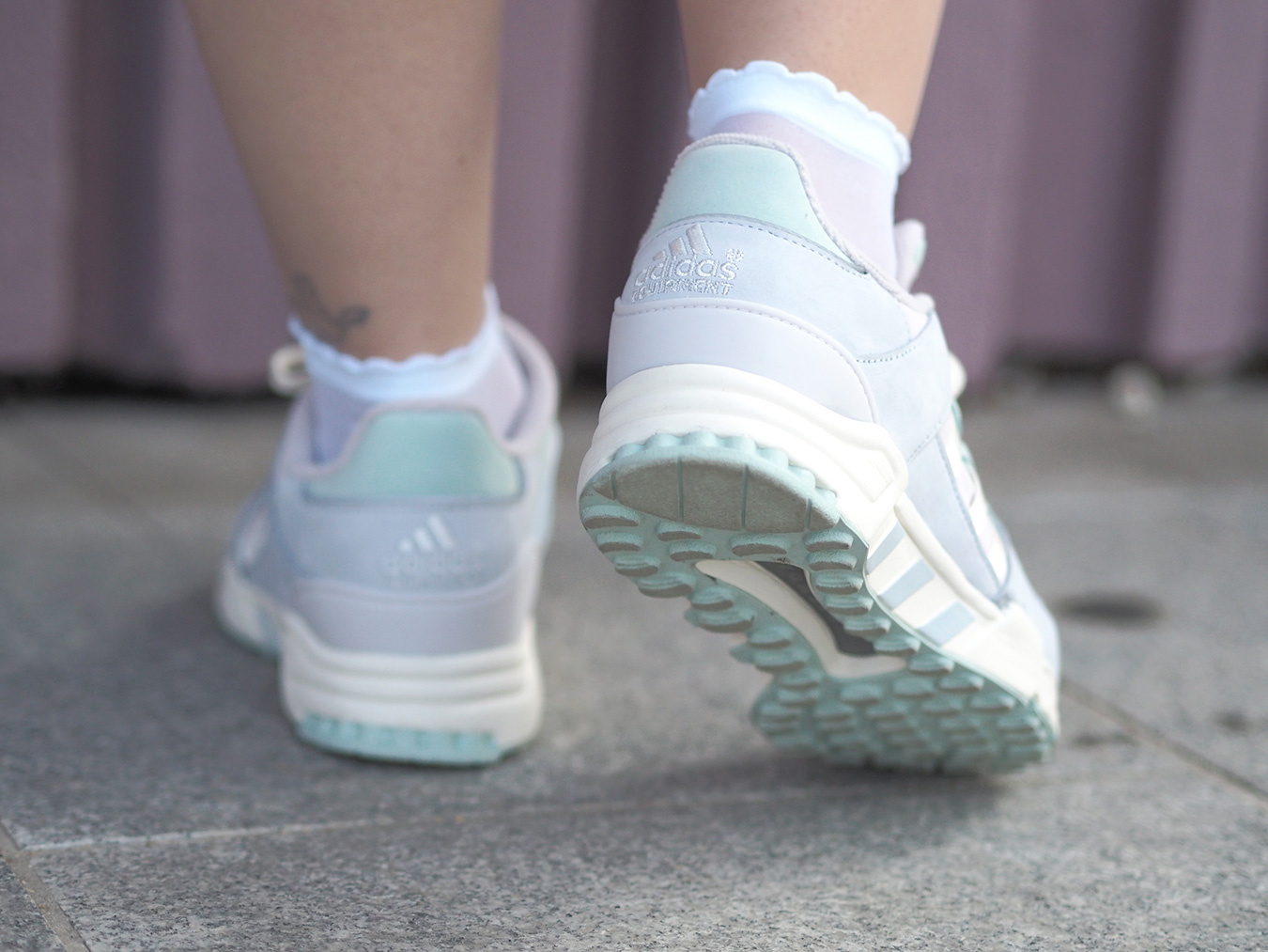 Adidas mieqt support