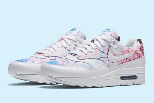 Shop Nike Air Max 1 Cherry Blossom