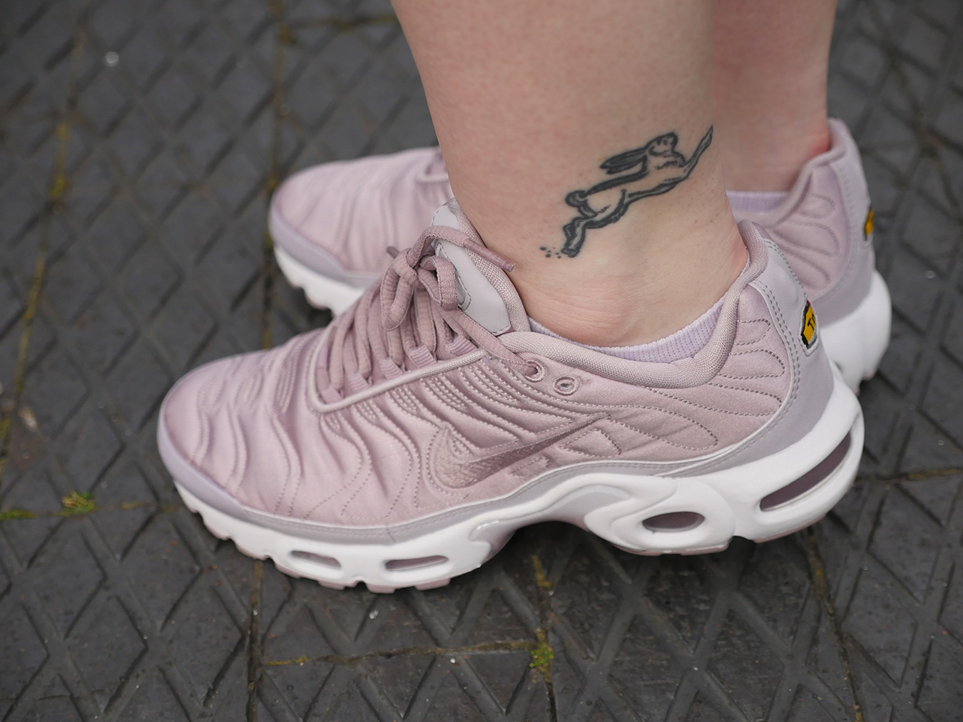 Air Max Plus Plum WOMFT