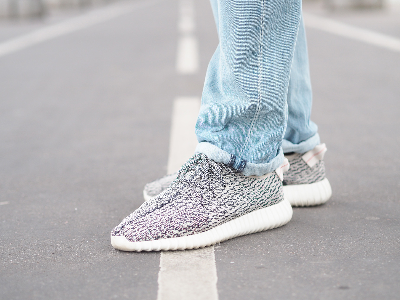 WDYWT Yeezy Boost 350 Turtle Dove