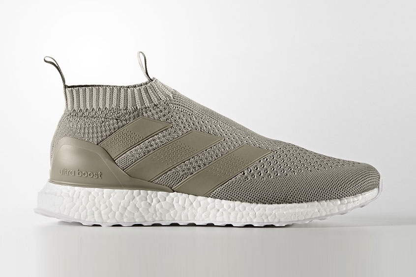 adidas ACE 16 PureControl Ultra Boost Clay
