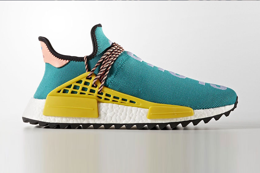 adidas nmd pharrell williams hu