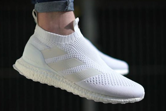 Release adidas ACE 16+ Ultra Boost White