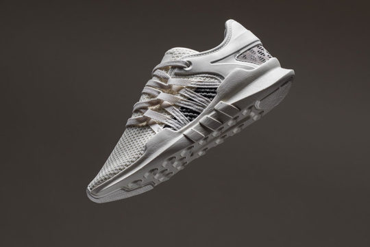 Release adidas EQT Racing ADV White Black Womens BY9799