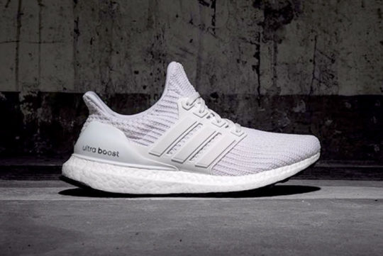 Release Adidas Ultraboost 4.0 BB6168