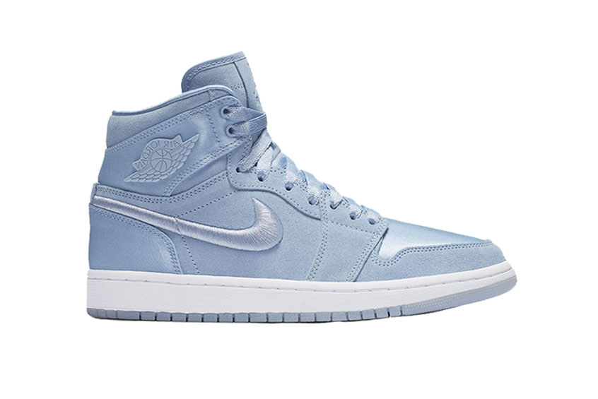 Jordan 1 High Pastel Pack Blue release