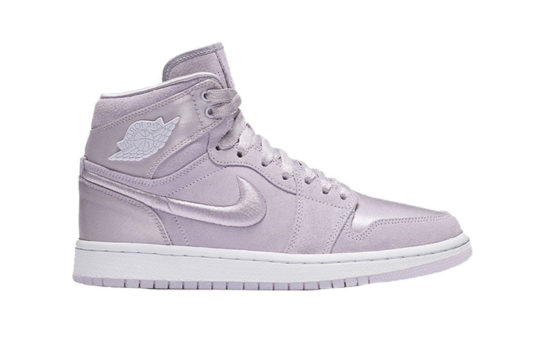 Jordan 1 High Pastel Pack Grape release