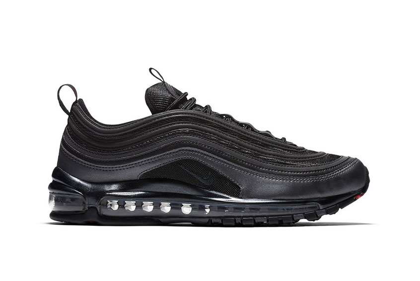 All Of These Colorways Of The Nike Air Max 97 Ultra Release
