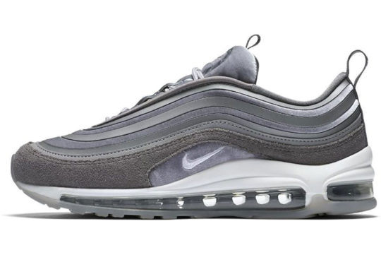 Nike Air Max 97 Ultra 17 LX Gunsmoke Women