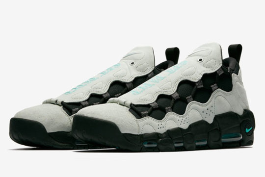 Nike Air More Money British Pound