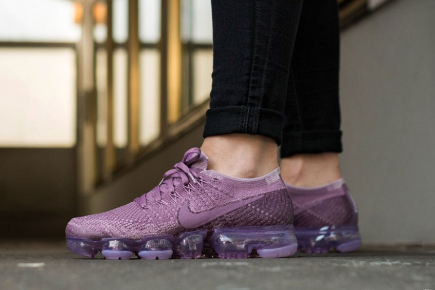 How to buy the Nike Air VaporMax Plum Fog   1546584c9