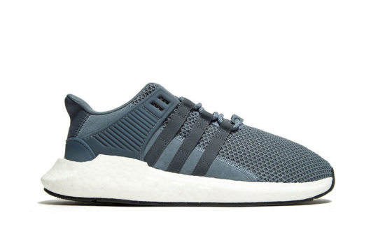 adidas EQT Support 93/17 Blue JD Exclusive release