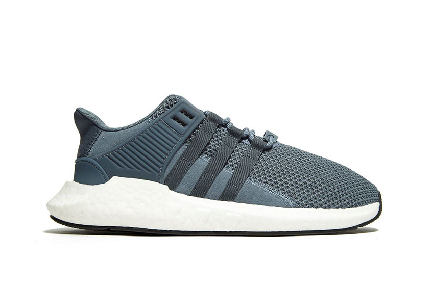 best cheap 37d1c 1c1c9 ... switzerland adidas eqt support 93 17 blue jd exclusive release fb063  51123