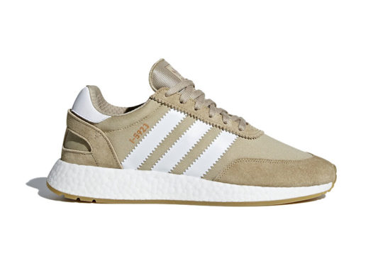 adidas i-5923 Gold release