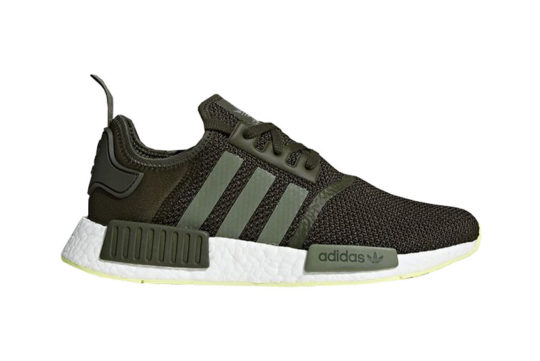 adidas NMD R1 Night Cargo release