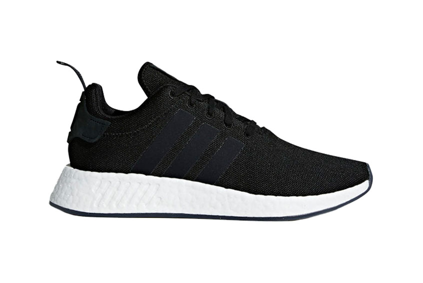 adidas NMD R2 Black White : Release date, Price & Info