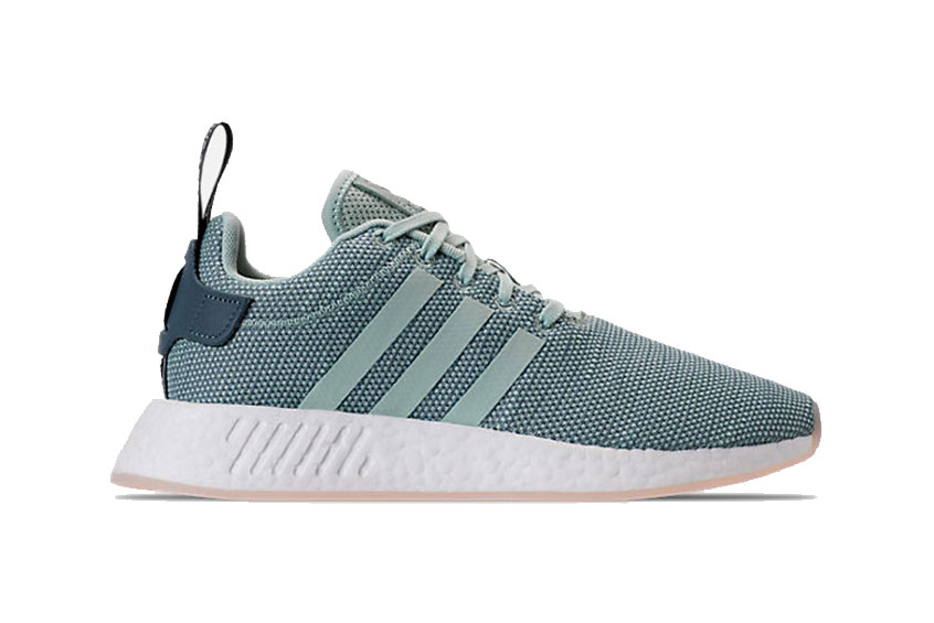 696398bff749 adidas NMD R2 Blue Womens   Release date