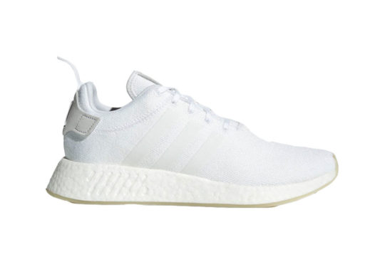 adidas NMD R2 White release