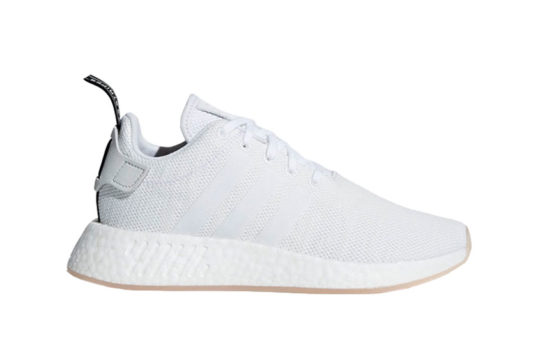 adidas NMD R2 White Womens release