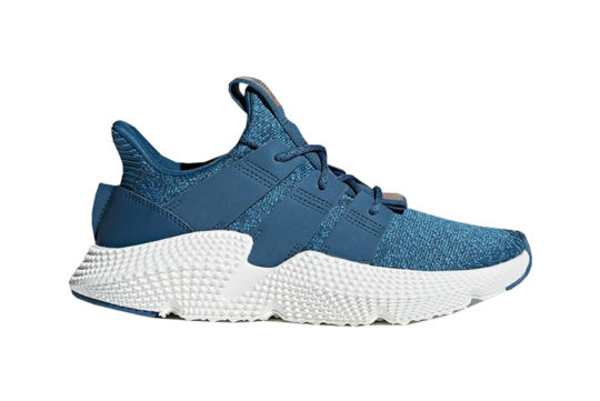 adidas Prophere Teal Womens release