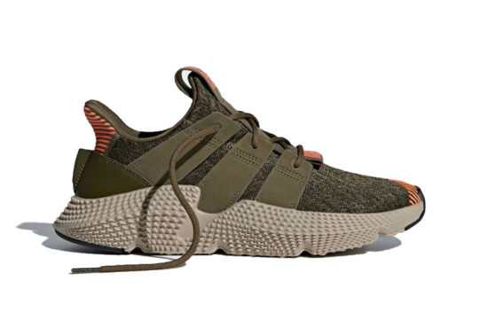 adidas Prophere Trace Olive release
