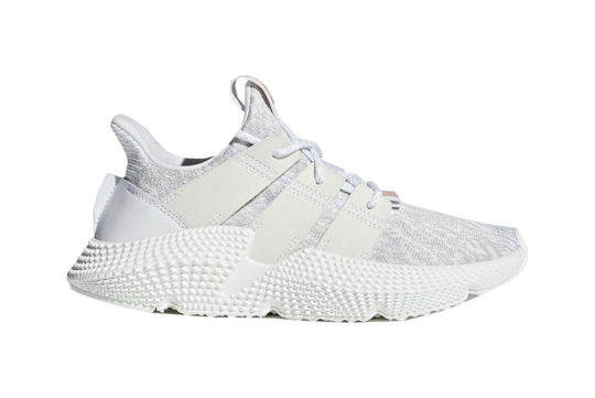 adidas Prophere Triple White Womens release