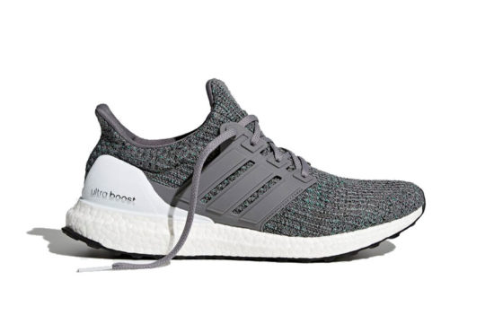 adidas Ultra Boost 4.0 Grey release