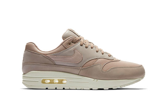 Nike Air Max 1 Pinnacle Sand release