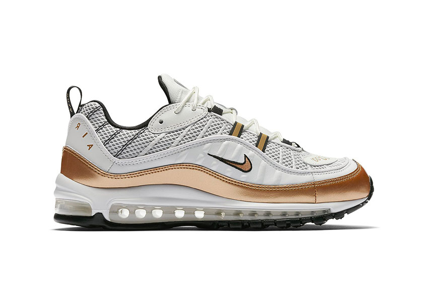 new arrival 5ff19 aff59 How to buy the Nike Air Max 98 UK