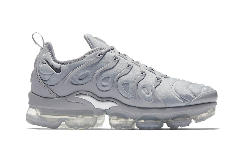 buy online fb78a 5a838 ... czech how to buy the nike air vapormax plus grey 68ddf 7164c