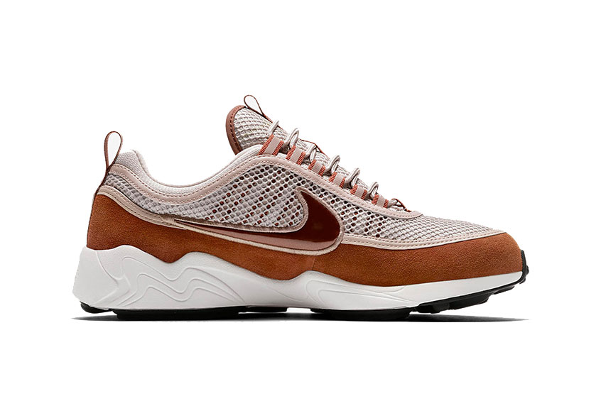 discount top design official store Nike Air Zoom Spiridon UK : Release date, Price & Info