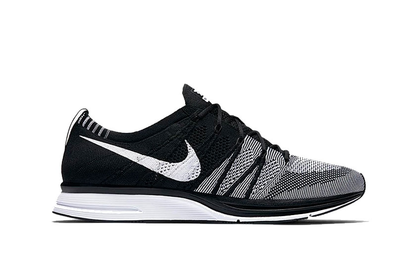e175249b06fc How to buy the Nike Flyknit Trainer Oreo