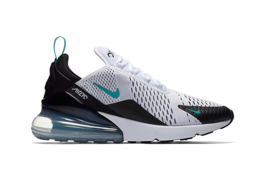 Nike Air Max 270 Dusty Cactus release