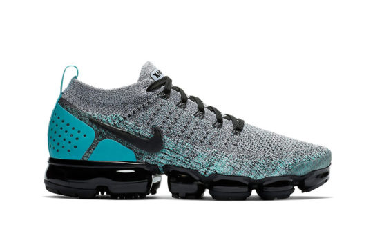 Nike Air VaporMax 2.0 Dusty Cactus release