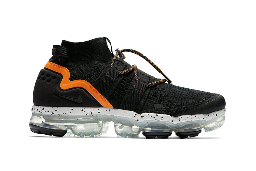 17a6820003 Nike Air VaporMax Utility Orange Peel : Release date, Price & Info