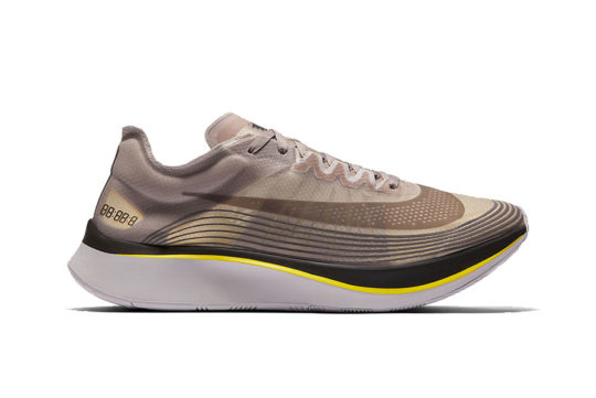 Nike Zoom Fly SP Sepia release