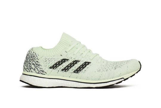 adidas Adizero Prime Boost LTD Green
