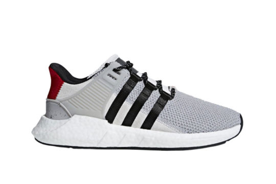adidas EQT Support 93/17 Grey Red